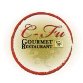 C-Fu Gourmet restaurant logo