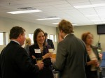 ABA President Carolyn Lamm at the Maricopa County Bar association, May 14, 2010
