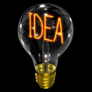 light bulb story ideas