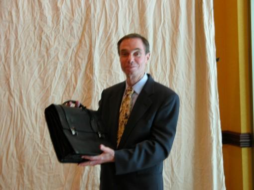 Gregory Dean Hague