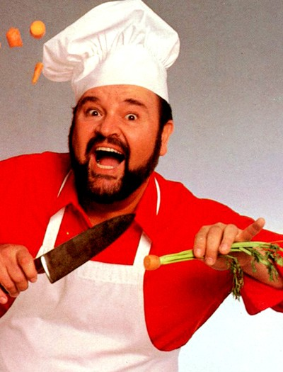 Dom Deluise Death By Chocolate Cake Recipe