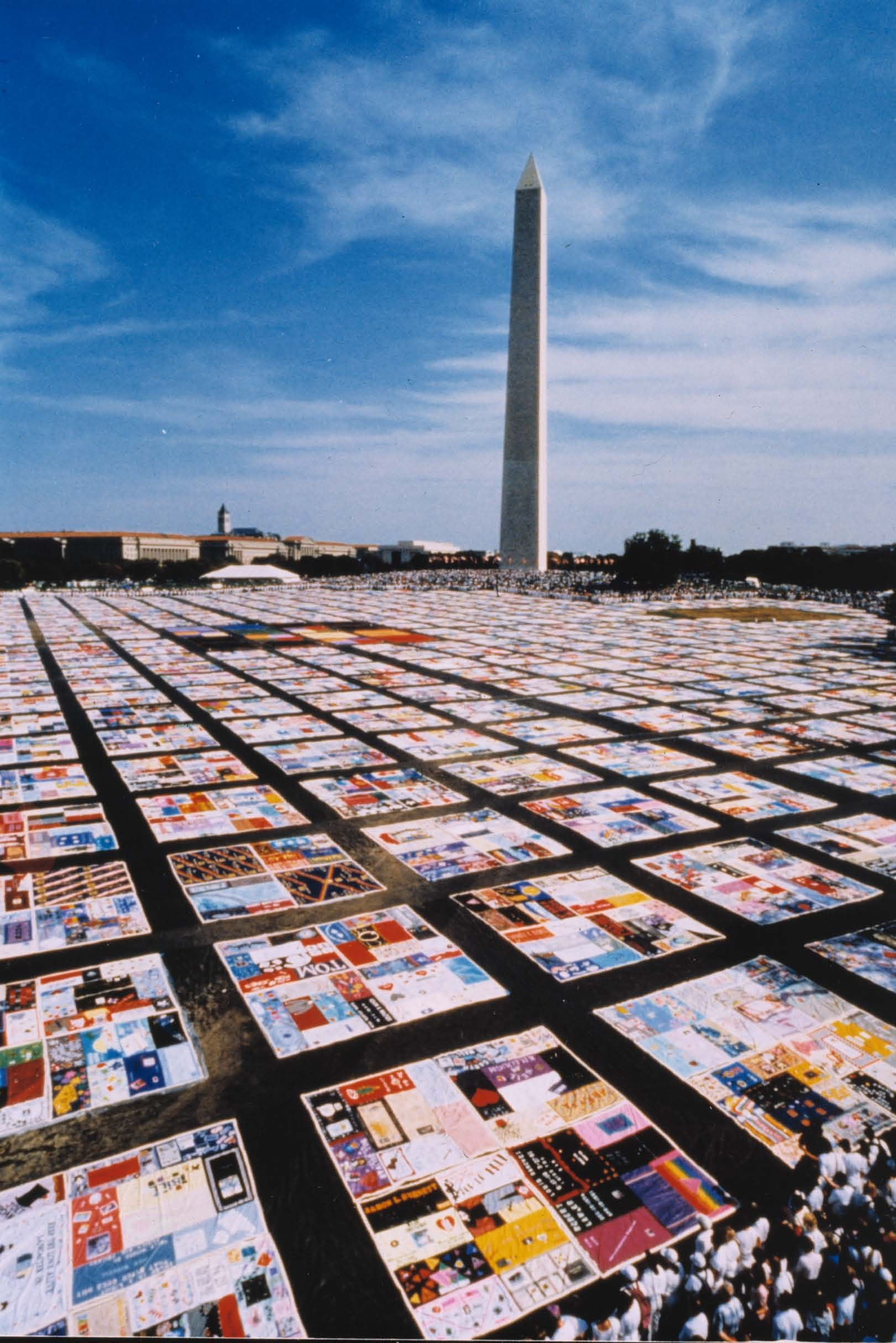 World AIDS Day | AZ Attorney : world aids day quilt - Adamdwight.com