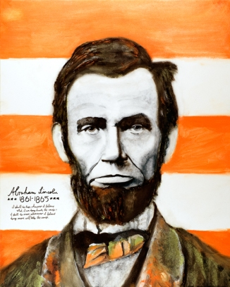 Lincoln_by John Holcomb