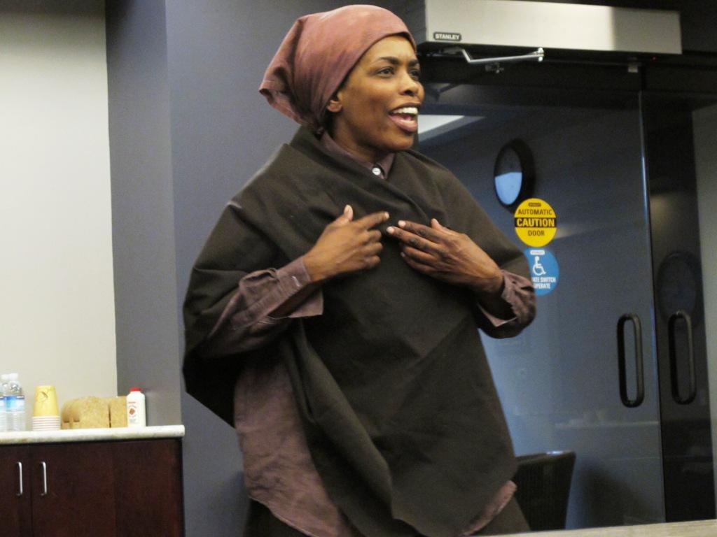 Black Women Walking at the State Bar | AZ Attorney