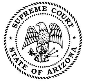 AZ Supreme Court logo