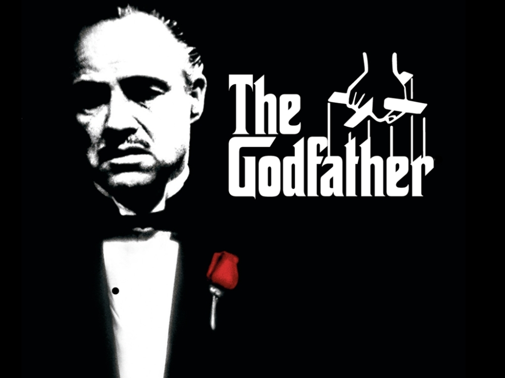 The Godfather and the Ides