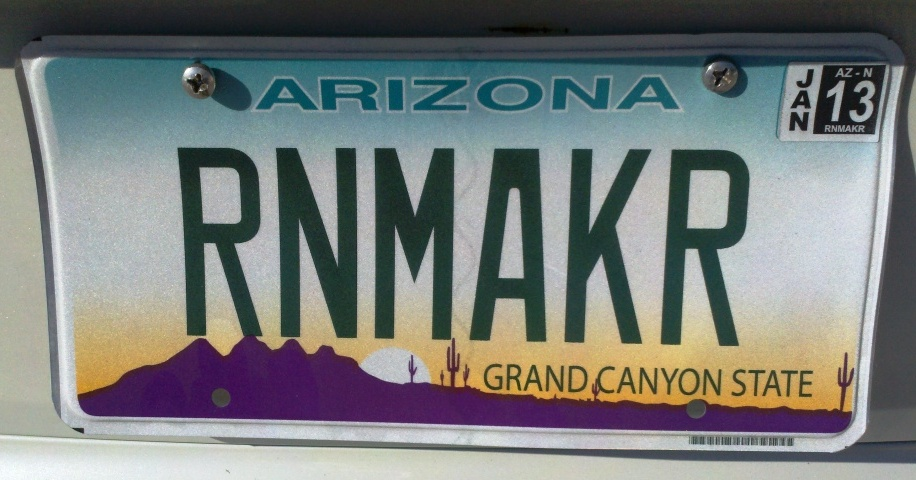Az Car Registration: A Lot On Your Plate
