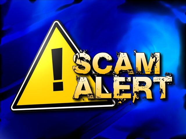Scam Targets Lawyers