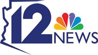 12 News logo