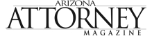 Arizona Attorney logo