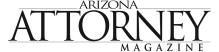 Arizona Attorney logo