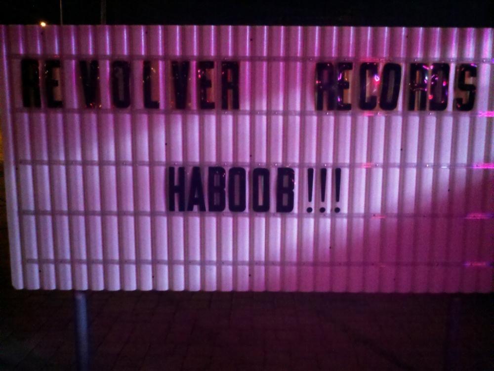 Haboob, We Hardly Knew Ye (3/3)