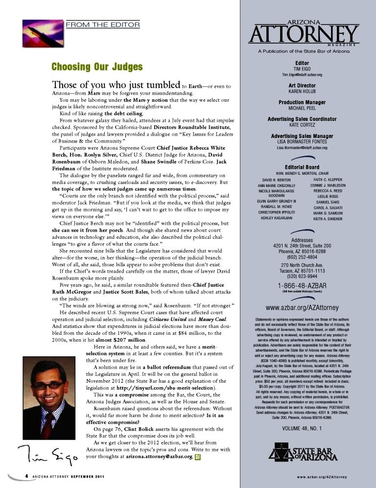 Arizona Attorney Directory - Arizona Lawyer Directory ...