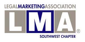 Legal Marketing Association logo