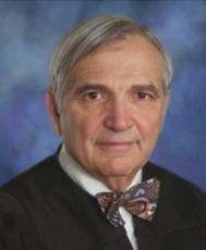 ediscovery Judge John Facciola