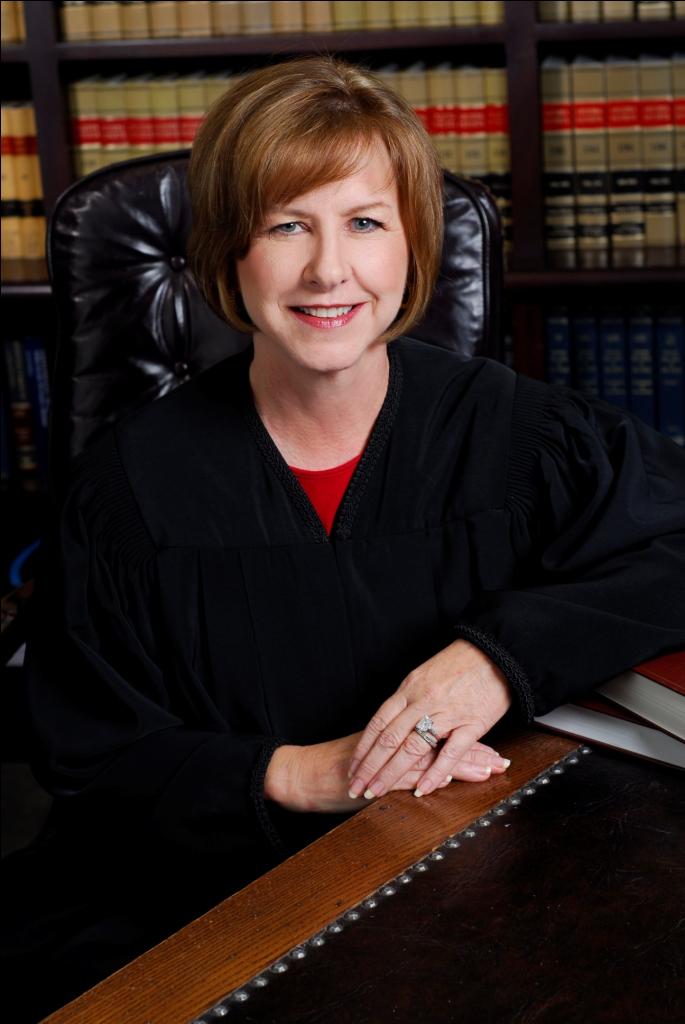 Rebecca White Berch Chief Justice