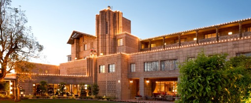 Arizona Biltmore Resort and Spa 1