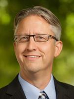 ASU Law School Dean Douglas Sylvester