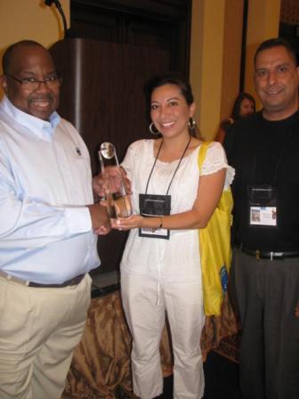 ASU Diversity Matters Winner 2012