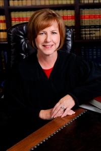 Chief Justice Rebecca White Berch