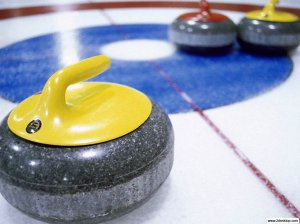 A Sept. 15, 2012 curling event will raise money for the Maricopa County Bar Association.