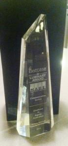 NABE Luminary Award given to Arizona Attorney Magazine, State Bar of Arizona