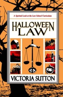 Halloween Law by Victoria Sutton