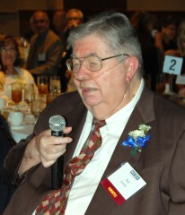 MCBA Hall of Fame honoree William R. Jones, Jr.