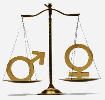 gender equality scale in the legal profession