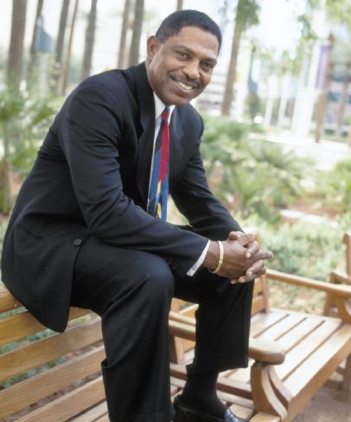 Lonnie Williams Jr., Arizona Attorney, Oct. 2001
