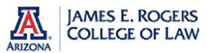 University of Arizona Law School logo