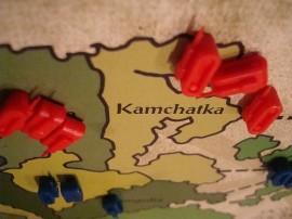 The Risk game, an edu-taining endeavor
