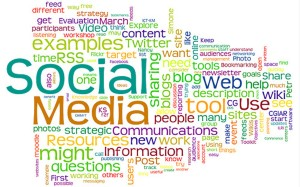 social-media-word-cloud