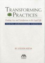 Steven Keeva Transforming Practices