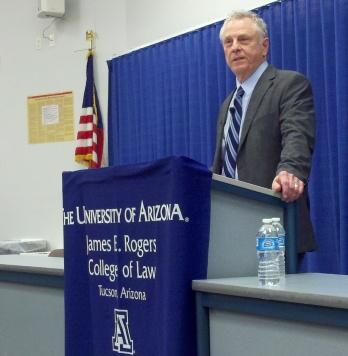 Morris Dees, Nov. 8, 2012