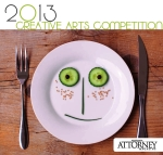 Arizona Attorney Magazine Creative Arts Competition ad 2013 cropped