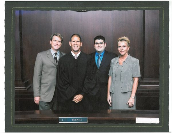 Lawyer Mark Hummels Gunned Down Alongside His Client (6/6)