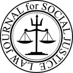 ASU Law Journal for Social Justice logo
