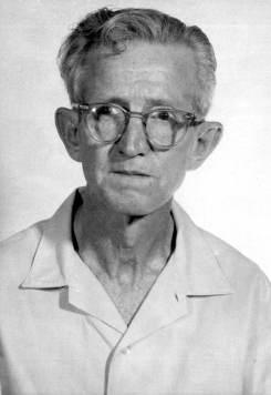 Clarence Earl Gideon
