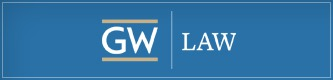 George Washington University Law School header