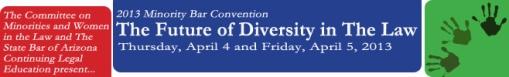 Minority Bar Convention 2013