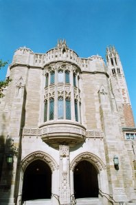 Is a Yale law Ph.D. in your future?