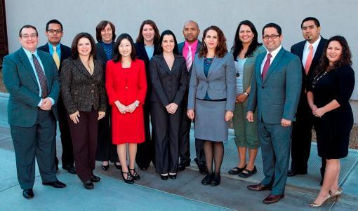 State Bar of Arizona BLI graduates 2013