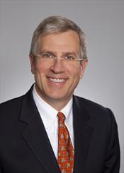 Lawyer Geoff Sturr of Osborn Maledon