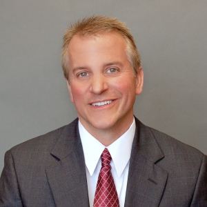 Texas attorney Scott Morgan