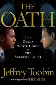 Jeffrey Toobin book The Oath
