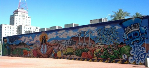 VYT Water Writes Mural 1