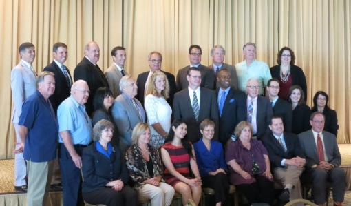 State Bar of Arizona Board of Governors 2013-14