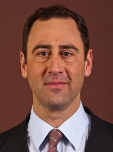 ASU Professor Daniel Rothenberg