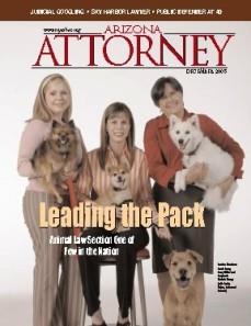 Arizona Attorney December_2005
